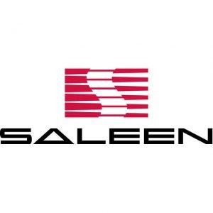 Reprogrammation moteur Saleen