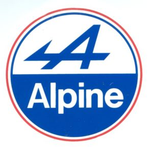 Reprogrammation moteur Alpine